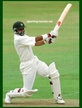 Ijaz AHMED - Pakistan - Test Record