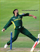 Shoaib AKHTAR - Pakistan - Test Record (Part 2) 2003-07