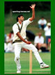 Mohammad AKRAM - Pakistan - Test Record