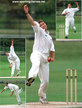 Geoff ALLOTT - New Zealand - Test Record