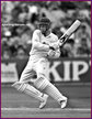 Bill ATHEY - England - Test Cricket Record for England.