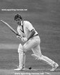 Rob BAILEY - England - Test Profile 1988-1990
