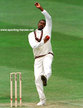 Kenny BENJAMIN - West Indies - Test Record