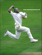 Tino BEST - West Indies - Test Record