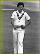 Roger BINNY - India - Test Record