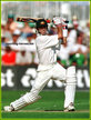 Greg BLEWETT - Australia - Test Record v India