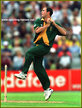 Nicky BOJE - South Africa - Test Record (Part 1) 2000-01