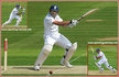 Ravi BOPARA - England - Cricket Test Record for England.