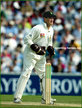 Mark BOUCHER - South Africa - Test Record v New Zealand