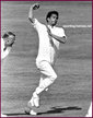 Keith BOYCE - West Indies - Cricket Test Record for The West Indies.