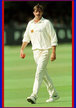 Simon BROWN - England - Test Record