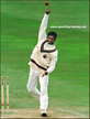 Shivnarine CHANDERPAUL - West Indies - Test Record v New Zealand