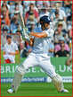 Alastair COOK - England - Test Record v Australia