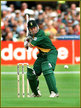Daryll CULLINAN - South Africa - Test Record v Australia