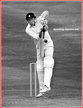 Mike DENNESS - England - Test Record for England.