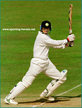 Rahul DRAVID - India - Test Record v South Africa