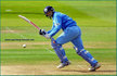 Rahul DRAVID - India - Test Record v New Zealand