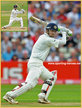 Rahul DRAVID - India - Test Record v England