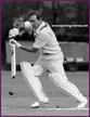 John EDRICH - England - Test Record v West Indies