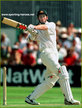 Matthew ELLIOTT - Australia - Test Record