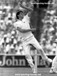 Richard ELLISON - England - Test Profile 1984-1986
