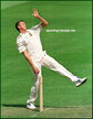 Steve ELWORTHY - South Africa - Test Record