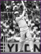 John EMBUREY - England - Test Record v India
