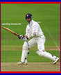 James FOSTER - England - Test Record