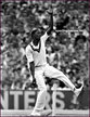 Joel GARNER - West Indies - Test Profile 1977 - 1987
