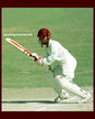 Leon GARRICK - West Indies - Test Record