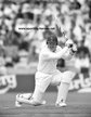 Mike GATTING - England - Brief biography of his Test cricket career.