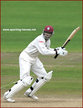 Chris GAYLE - West Indies - Test Record v South Africa