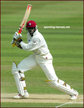 Chris GAYLE - West Indies - Test Record v England