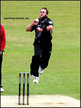 Mark GILLESPIE - New Zealand - Test Record