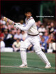 Larry GOMES - West Indies - Test Record v Australia