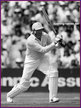 Graham GOOCH - England - Test Record v India