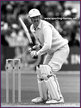 Graham GOOCH - England - Test Record v West Indies