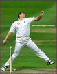 Darren GOUGH - England - Test Record v Pakistan