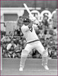 Gordon GREENIDGE - West Indies - Test Record v England