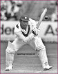 Gordon GREENIDGE - West Indies - Test Record v India