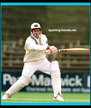 Blair HARTLAND - New Zealand - Test Record