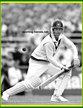 Andrew HILDITCH - Australia - International Test cricket Career for Australia.