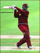 Wavell HINDS - West Indies - Test Record (Part 2) 2002-05