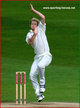 Matthew HOGGARD - England - Test Record v South Africa