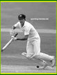 David HOOKES - Australia - Test Record for Australia.