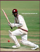 Carl HOOPER - West Indies - Test Record v England