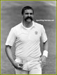 Merv HUGHES - Australia - Test Record agianst New Zealand & Sri Lanka.