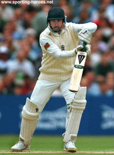 Richard Illingworth - England - Test Record