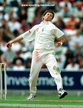 Ronnie IRANI - England - Test Record