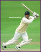 Steve JAMES - England - Test Record